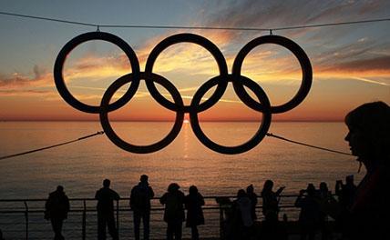 Организаторы Олимпийских игр 2018 года в Южной Корее представили медали