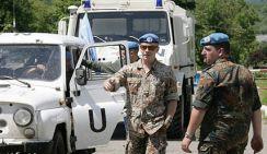 Ветеран «голубых касок»: Миротворцы появятся в Донбассе минимум через полгода