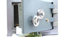 В здании полпреда президента РФ в СЗФО похитили сейф