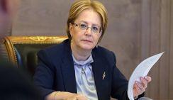 Глава Минздрава рассказала, насколько помолодел инсульт