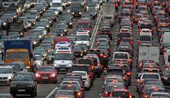 К 2050 году число машин в мире удвоится