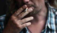 В России запретили «лёгкие» сигареты
