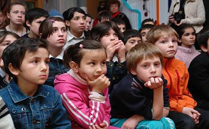На трудоустроенных в детдом «мёртвых душ» потратили более 2 млн рублей