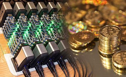 Эксперт: Майнинг биткоина не окупит себя даже с помощью ТЭЦ