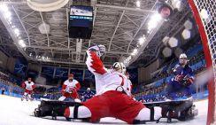 Российские хоккеистки установили антирекорд Олимпиад
