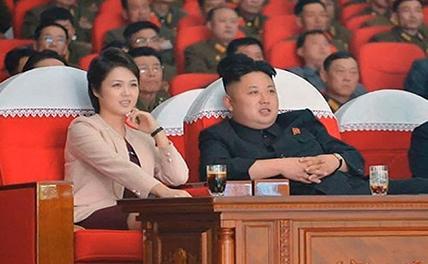 СМИ: Сестра Ким Чен Ына ждёт ребёнка