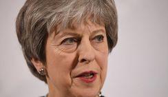 Великобритания высылает 23 российских дипломата