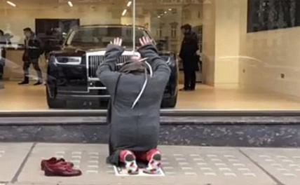 Чечня грозит Чичваркину «увесистым пинком» за богохульство