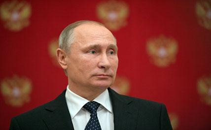 Time: Путин не попал в сотню самых влиятельных людей мира