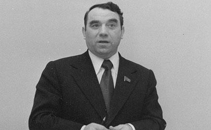 В Москве похоронили наставника Ельцина