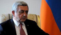 Мать Саргсяна умерла в день его отставки