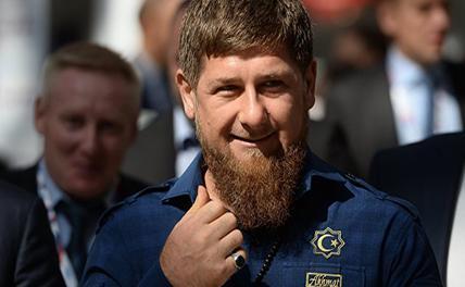 Франция считает Кадырова диктатором