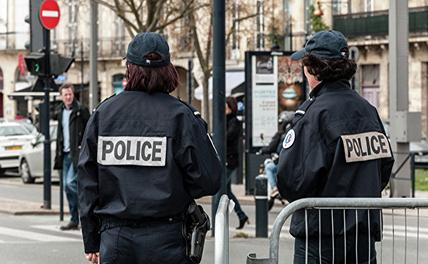 В Париже предотвратили теракт, который координировался через Telegram