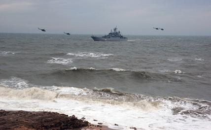 «Никто не дрогнет!» Сенатор о реакции на украинские войска у российских границ