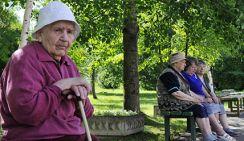 Сенатор о пенсионной реформе: Хочешь-не хочешь, а надо!