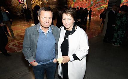 Зять Ельцина стал советником Путина