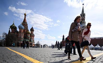 Россия ответила США на новые пошлины
