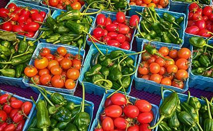 Россиянам рекомендовали присмотреться к продавцам овощей