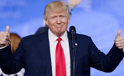 Американцы заподозрили СССР в вербовке Трампа
