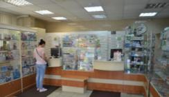 Аптеку в Ховрино выставили на аукцион