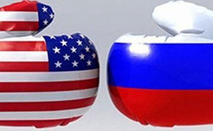 Опрос: Большинство американцев видят в России врага