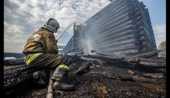 Спалить старинную церковь ради лайка в соцсетях