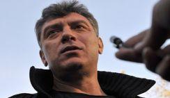В Вильнюсе появился сквер Немцова