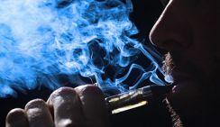 Электронные сигареты приводят к раку