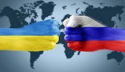 Украина рвёт «дружбу» с Россией