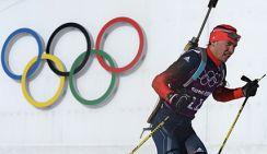 Олимпийские игры могут вернуться в Сочи