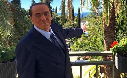 Берлускони раскрыл всю правду о Черном море