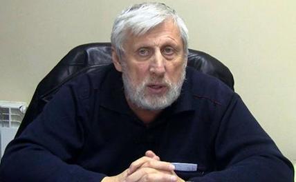 В Казани взорвали бизнесмена - главу еврейской общины Татарстана