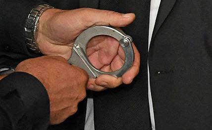 Полковника ФСБ поймали на мошенничестве