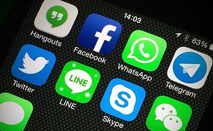 В России утверждены новые правила идентификации пользователей мессенджеров