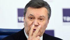 Янукович госпитализирован в «Склиф» после игры в теннис