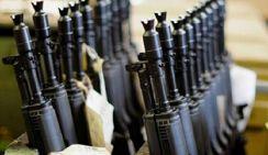 Россия стала второй в мире по продаже оружия