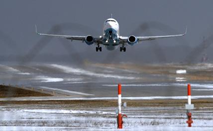 В России разрешат сбивать пассажирские самолеты