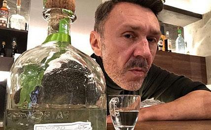 ST рассказал, почему Шнуров распустил «Ленинград»