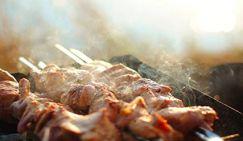 В Минздраве раскрыли рецепт правильного шашлыка