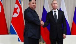 Путин рассказал об обстоятельной беседе с Ким Чен Ыном