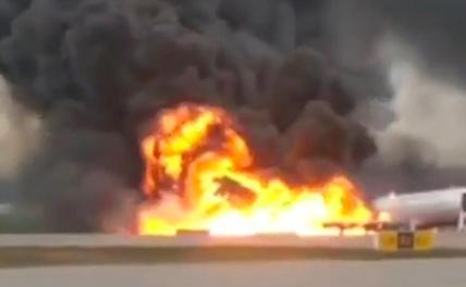 Вину за трагедию в Шереметьеве возложили на службы аэропорта