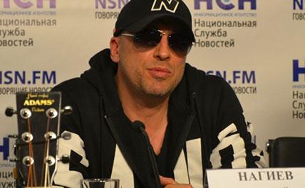 Нагиев пообещал расставить все точки над i в скандале вокруг «Голос. Дети»
