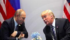 Москва ждет от Вашингтона предложения по встрече Путина и Трампа