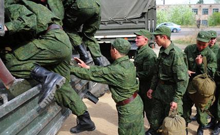 В Минобороны рассказали о питании российских солдат
