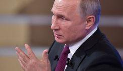 Путин продлил продовольственное эмбарго