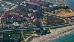 Крым открыт для массового потока туристов из США