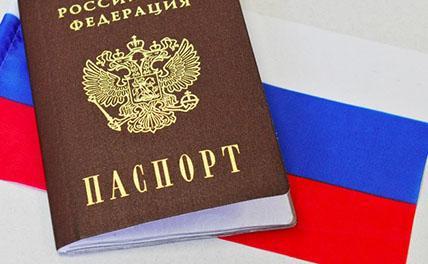 Названо число получивших паспорта РФ жителей ДНР