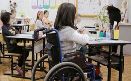 В Госдуме рассказали о роли государства в росте числа детей-инвалидов
