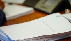 Адвокат предостерег родственников обвиняемых от поедания уголовных дел