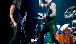 Зубицкий: Концерт Metallica с Цоем побил рекорды времен СССР